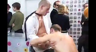 Gay Public 1