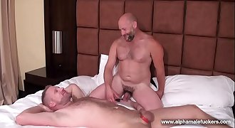 gay daddy bears naked bears hot