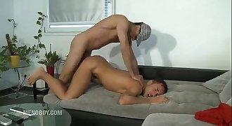 Arab Dad Fucks Twink