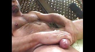 jakes hot wet wank