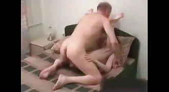 Ukrainian Daddy Sample 3 V2