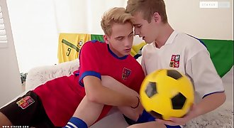 football focus 2 scene 2