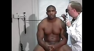 MALE Corporal EXAMINATION - ROD