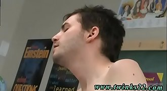 Physical examination gay twinks and sweet young ethnic movie
